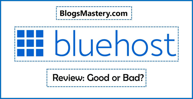 bluehost services reviews 2020