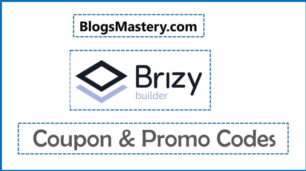 brizy discount and promo code