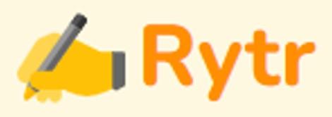 rytr me logo ai writer